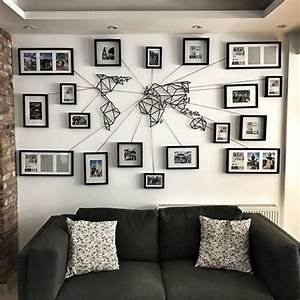 Decoration Murale Monde : 220 best d coration murale m tal artwall and co images on pinterest ~ Teatrodelosmanantiales.com Idées de Décoration