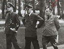 Son of Hitler's deputy accused of abusing young boy while ...