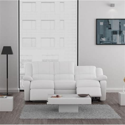 canap relaxation pas cher canape relax cuir pas cher maison design modanes com