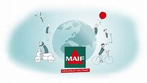 Assurance Au Kilometre Maif : assurance rc association l 39 offre de la maif assurance association ~ Maxctalentgroup.com Avis de Voitures