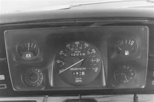 1994 Gmc Truck G2500 3  4 Ton Van 5 7l Tbi Ohv 8cyl