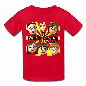Spreadshirt Hoodie Size Chart Spreadshirt Fgteev The Family Gaming Team Kids T Shirt