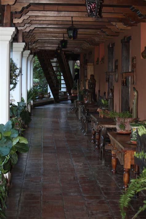 spanish hacienda style decor home design  decor reviews