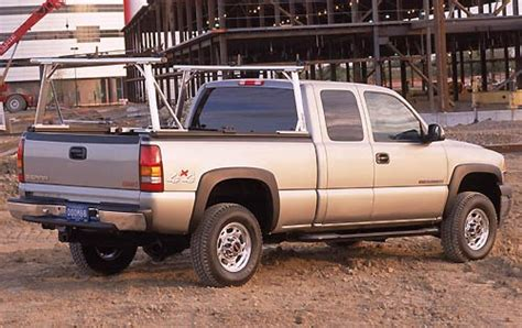 2007 Gmc Sierra 2500hd Classic Information And Photos