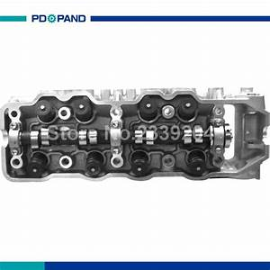 Motor Part Complete 22r 22re 22rec 22r Te Cylinder Head Assy For Toyota 4runner Celica Corona