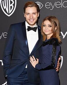 Sarah Hyland Says Summer 'Sucked' After Split From Dominic ...