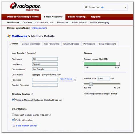 rack space login rackspace login