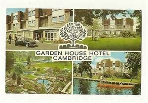 cambridgeshire topographical postcards