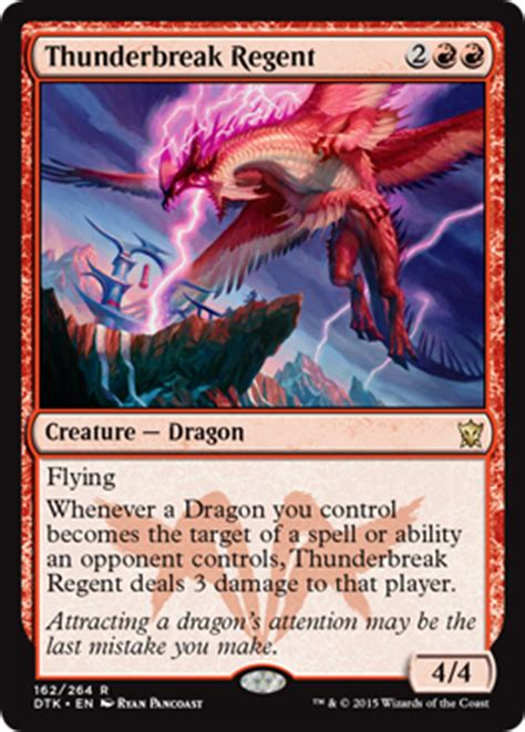 dragons of tarkir event deck magic the gathering