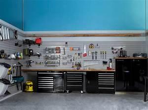 Amenagement Garage Atelier : astuces et conseils pour am nager sa maison ou son ~ Melissatoandfro.com Idées de Décoration