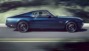 Moderne Autos : new equus bass 770 is a mix of american muscle and modern technology ~ Gottalentnigeria.com Avis de Voitures