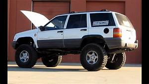 Jeep Grand Cherokee 4x4 Project Zj Part 31 Exhaust Leak