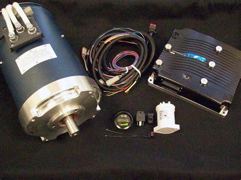 Electric Motor Kit by Karmann Ghia Vw Factory Kit 650a Hpevs Ac Motor Ev