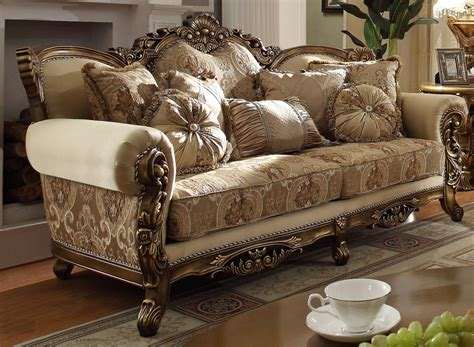 style couches century formal living room
