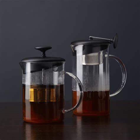 Und Teezubereiter by Leonardo Teezubereiter 0 5 Liter Teetopf
