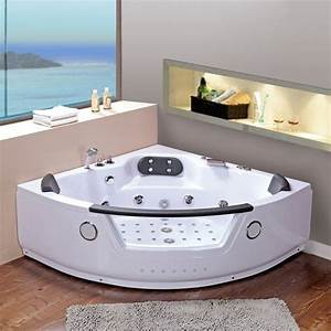 1000 Ideas About Baignoire D Angle Balno On Pinterest