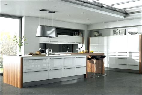 High Gloss Kitchen Cabinets  Dynamicpeopleclub