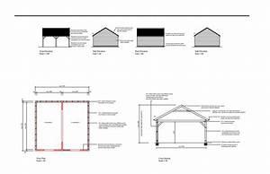 wooden double carport plans woodideas