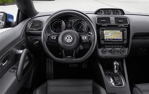 volkswagen scirocco 2016 interior 2014 volkswagen scirocco dimensions uk exterior and
