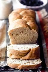 Homemade Brioche Bread Recipe | Sweet Tea & Thyme