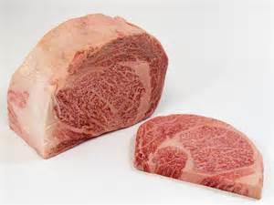 Japanese Wagyu Beef Steak