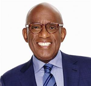 Celebrated Today Show Co-host Al Roker Set for Anderson's ...