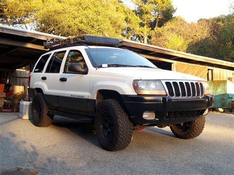baja jeep grand cherokee 1999 jeep grand cherokee ii wj pictures information