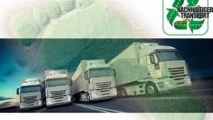 Co2 Fußabdruck Berechnen : teil 1 der co2 fu abdruck saubere fu spuren eurotransport ~ Themetempest.com Abrechnung