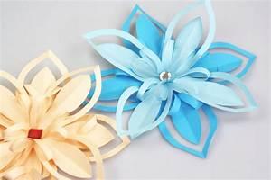 Blumen Aus Geld Basteln : blumen falten aus papier ~ Bigdaddyawards.com Haus und Dekorationen
