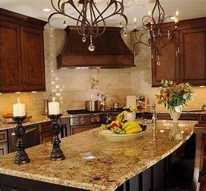 Tuscan Kitchen Decor Kitchen Decor Design Ideas