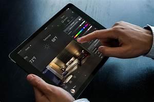 Apple Home App : new homekit app at ces 2016 powerhouz is an apple homekit home portal beyond home automation ~ Yasmunasinghe.com Haus und Dekorationen