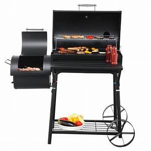 Tepro Grill Toronto Zubehör : tepro smoker bbq grill biloxi grillwagen grill holzkohlengrill kohlengrill ebay ~ Whattoseeinmadrid.com Haus und Dekorationen