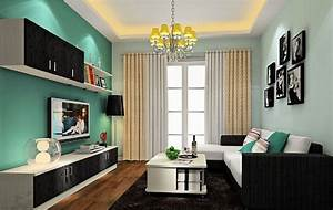 cool living room paint colors peenmediacom With cool colors for living room