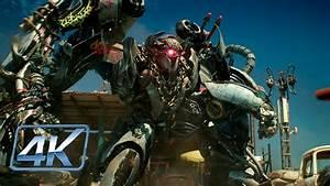 Transformers 5 - Decepticons Vs Autobots & Dinobots (1/2 ...  Transformers