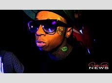 Lil Wayne Glow In The Dark Tattoo Tattoo Art