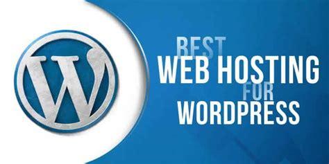 select   web hosting   wordpress blog