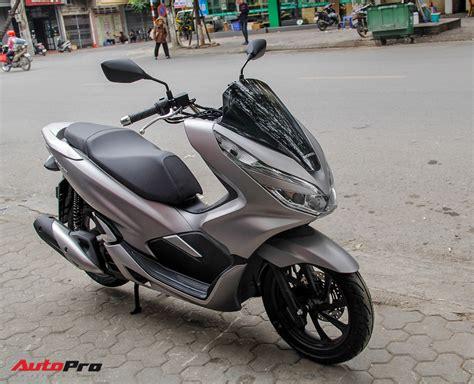 Chi Tiết Honda Pcx 125/150 2018 Tại đại Lý, Giá Từ 56,5