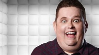 Comedian Ralphie May performs stand-up at Sands Bethlehem ...