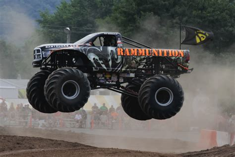 pa monster truck monster truck photos bloomsburg pennsylvania july 14 2012