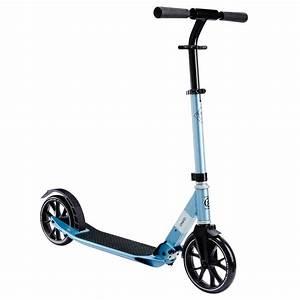Roller Stoffschrank Fancy Blau : city roller scooter town 5 xl erwachsene blau oxelo decathlon sterreich ~ Watch28wear.com Haus und Dekorationen