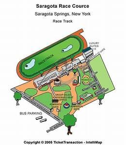Saratoga Race Course Tickets And Saratoga Race Course