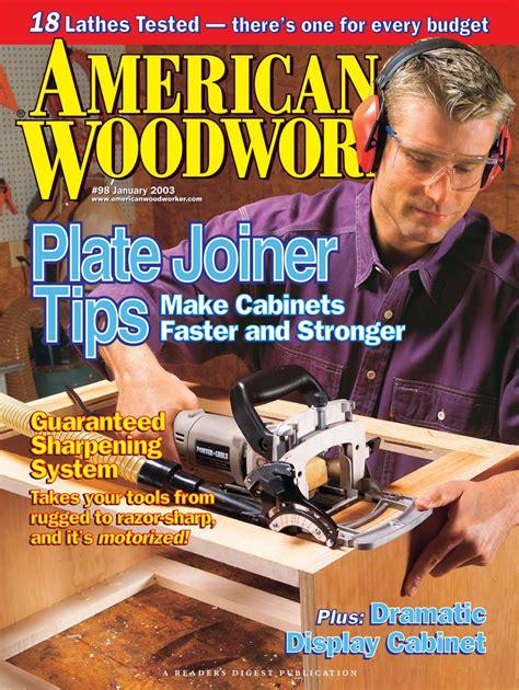 snap  soft jaws popular woodworking magazine