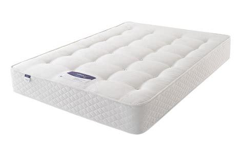silentnight ortho miracoil mattress mattress