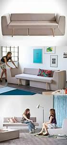 meuble gain de place chambre maison design bahbecom With beautiful meuble gain de place cuisine 3 petits espaces les 20 meubles gain de place de la