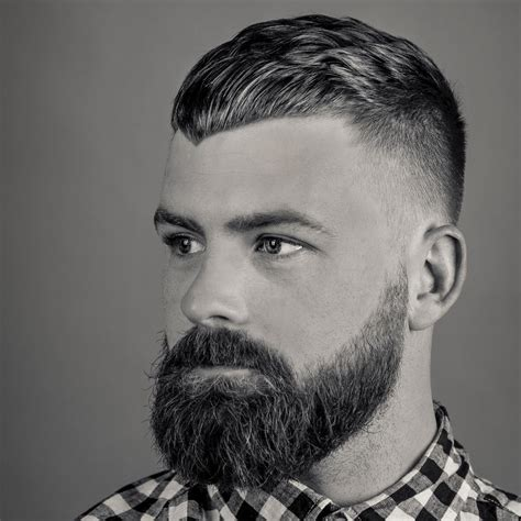 european mens hairstyles fade haircut