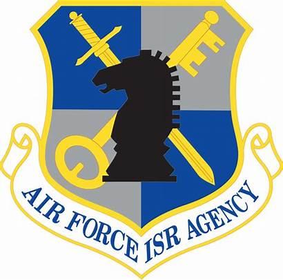 Force Isr Air Agency Intelligence Reconnaissance Surveillance