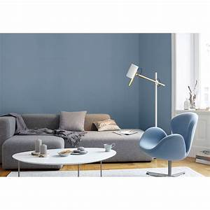 Alpina Farben Feine Farben : alpina feine farben no 14 stilles graublau edelmatt 2 5 l kaufen bei obi ~ Eleganceandgraceweddings.com Haus und Dekorationen