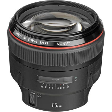9 Of The Best Canonfit Lenses For Portraits What