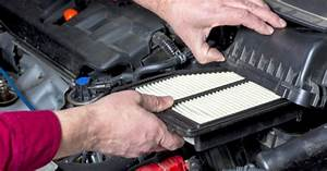 Anatomy Of Your Car U0026 39 S Air Filter
