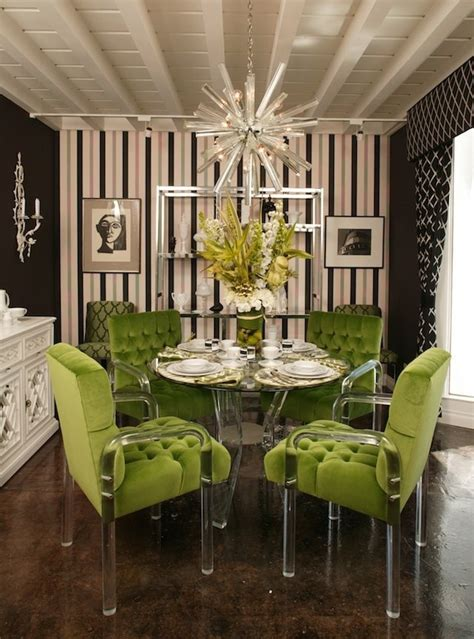 a z home decor trend 2014 lucite real houses of the bay